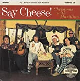 Say Cheese! Christmas With Marillion