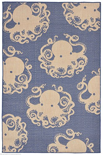 51Iunp2OyTL 20 Of Our Favorite Octopus Area Rugs