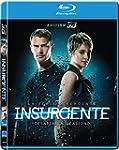 La Serie Divergente: Insurgente (Blu-...