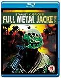 echange, troc Full Metal Jacket [Blu-ray] [Import anglais]