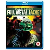 Full Metal Jacket (Deluxe Edition) [Blu-ray] [2001] [Region Free]by Matthew Modine