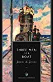 Image of Three Men in a Boat (Annotated)