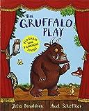 Julia Donaldson The Gruffalo Play