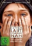 DVD Cover 'Extrem laut und unglaublich nah