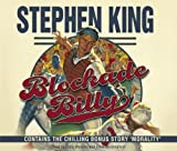 Stephen King Blockade Billy: Contains the Chilling Bonus Story 'Morality'
