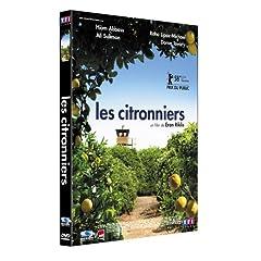 Les citronniers - Eran Riklis