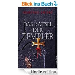 Das R�tsel der Templer: Roman