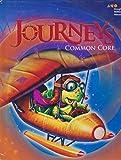 Journeys: Common Core Student Edition Grade 5 2014