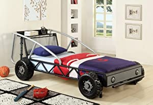Furniture of America Max Metal Car Bed from Amazon.com, LLC *** KEEP PORules ACTIVE ***