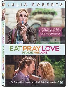 Eat Pray Love Bilingual
