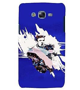 PRINTSHOPPII QUOTES Back Case Cover for Samsung Galaxy J7::Samsung Galaxy J7 J700F