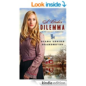 A Bride's Dilemma in Friendship, Tennessee (Brides & Weddings)
