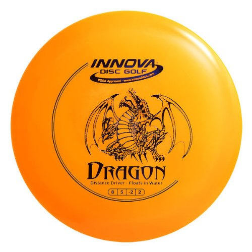 Innova Champion DX Dragon Golf Disc (Colors may vary)