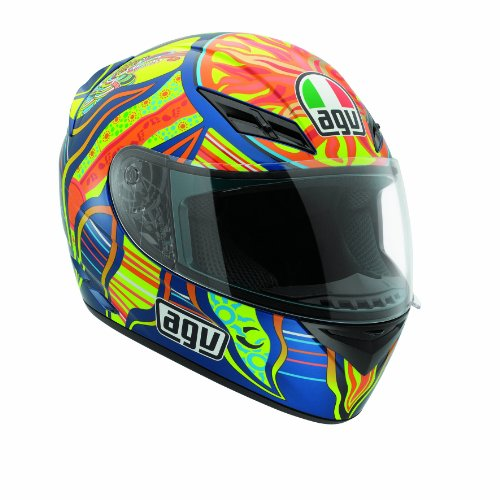 AGV (Ejibui) K-3 Five Continents XL (61-62cm)...
