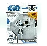 Star Wars Series 1 Keychain - Clone Captain Rex