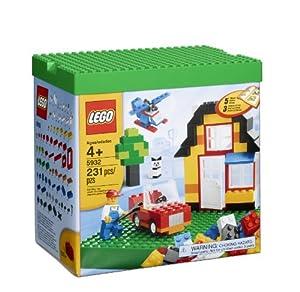 LEGO Bricks & More My First LEGO Set 5932