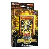 遊戯王 日本語版 オフィシャルカードゲーム ストラクチャーデッキ 巨神竜復活