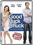 Good Luck Chuck (Uncut Full Screen Version)