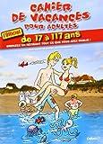 Cahier de vacances pour adultes été 2013