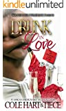 Drunk In Love: An Original Love Story (English Edition)