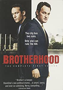 Brotherhood - The Complete First Season