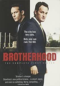 Brotherhood: Complete First Season [DVD] [2006] [Region 1] [US Import] [NTSC]