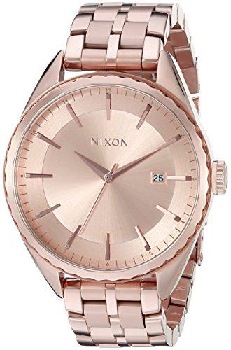 Nixon Damas Minx Analógico Dress Cuarzo Reloj A934897
