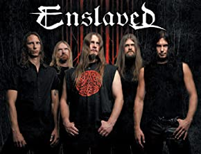 Image of Enslaved