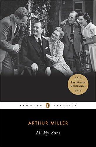 All My Sons (Penguin Classics)