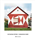 img - for Hungarian Cubes: Subversive Ornaments in Socialism book / textbook / text book