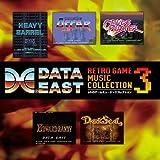 データイースト レトロゲームミュージックコレクション3