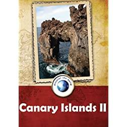 Discover the World Canary Islands Vol 2