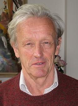 Colin Thubron