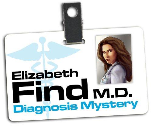 Elizabeth Find Md Diagnosis Mystery [Download]