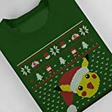Christmas-Pikachu-Knit-Pattern-Pokemon-Womens-Sweatshirt