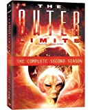 The Outer Limits: The Complete Second Season