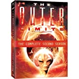 Outer Limits - The Complete Season 2 (Bilingual)
