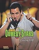 Norman H. Finkelstein Jewish Comedy Stars: Classic to Cutting Edge