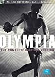 Olympia: The Complete Original Version (The Leni Riefenstahl Archival Collection) by Pathfinder Home Entertainment