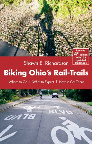 Biking Ohio's Rail-Trails: Where to Go, What to Expect, How to Get There