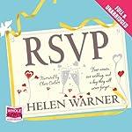 RSVP   Helen Warner