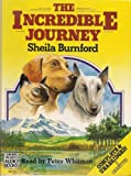 img - for The Incredible Journey (Unabridged) book / textbook / text book
