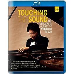 Touching the Sound: The Improbable Journey of Nobuyuki Tsujii [Blu-ray]