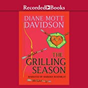 The Grilling Season | [Diane Mott Davidson]