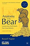img - for Anatomy of the Bear: Lessons from Wall Street's Four Great Bottoms [Hardcover] book / textbook / text book