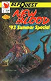 img - for Elfquest New Blood Summer Special book / textbook / text book