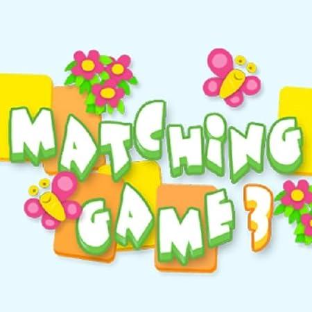 Matching Game 3 [Download]