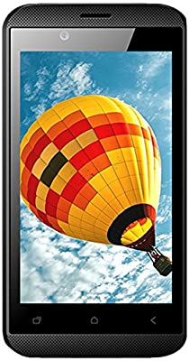 Micromax Bolt S300 (Black)