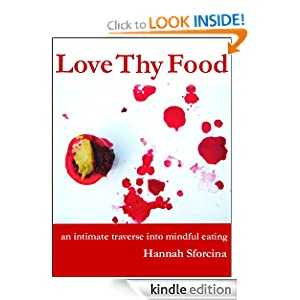 Love Thy Food ebook cover