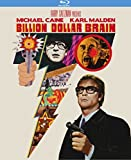 Billion Dollar Brain [Blu-ray]